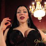 Goddess Cheyenne In Scene: Caged Chastity – OPULENTFETISH / GODDESSCHEYENNE – HD/720p/MP4