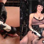 Goddess Cheyenne In Scene: Chastity Cock Shock – OPULENTFETISH / GODDESSCHEYENNE – HD/720p/MP4