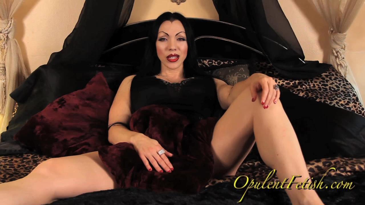 Goddess Cheyenne In Scene: Chastity Test Pass - OPULENTFETISH / GODDESSCHEYENNE - HD/720p/MP4