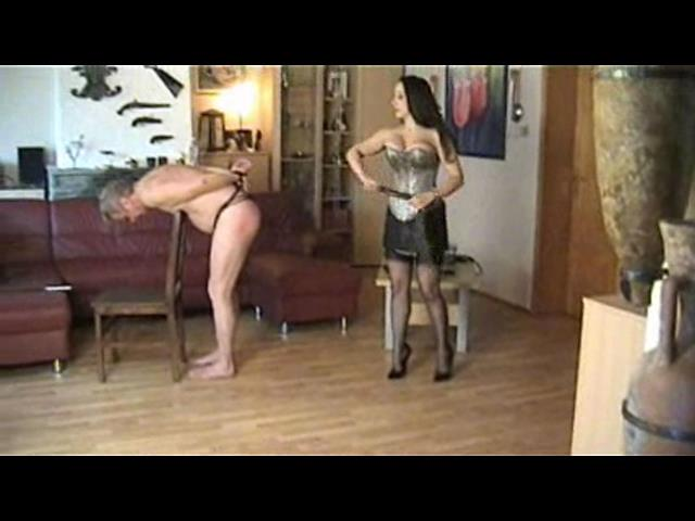 Jewell Marceau In Scene: Cruel Pain - PLANETFEMDOM - SD/480p/WMV