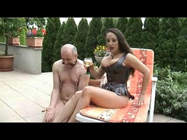 Jewell Marceau In Scene: Freak Show - PLANETFEMDOM - SD/480p/WMV
