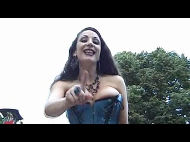 Jewell Marceau In Scene: Tiny Dick - PLANETFEMDOM - SD/480p/WMV