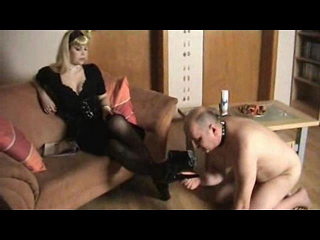 The Bitchtress In Scene: Her Dinner Moron - PLANETFEMDOM - SD/480p/WMV