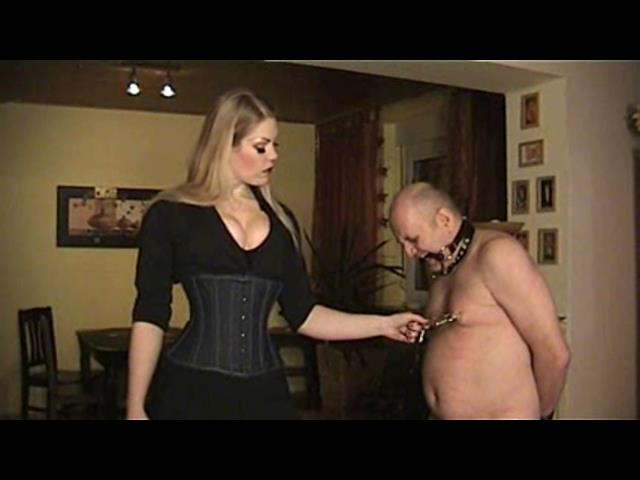 The Bitchtress In Scene: Fun Action - PLANETFEMDOM - SD/480p/WMV