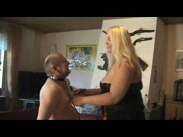 The Governess In Scene: Bdsm Action - PLANETFEMDOM - SD/480p/WMV
