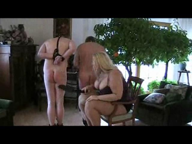 The Governess In Scene: Tiny Dick Torture - PLANETFEMDOM - SD/480p/WMV
