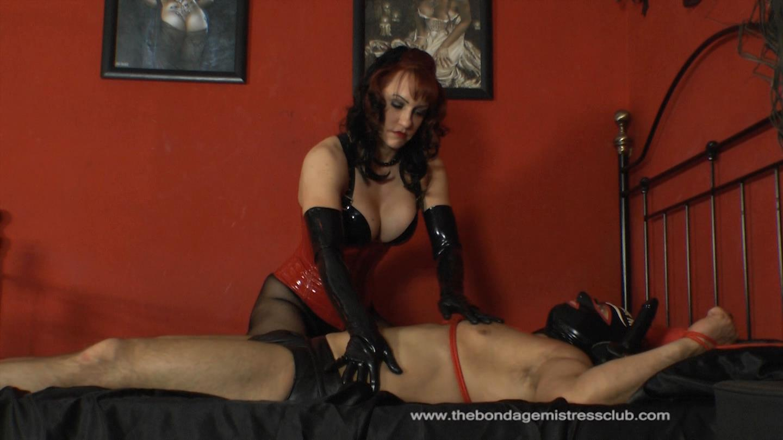 Riding Mistress In Scene: Timing - THEBONDAGEMISTRESSCLUB - HD/810p/WMV
