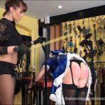 slut Bunny, Lady Rochester, Riding Mistress In Scene: Trial of Domestic Doreen – THEBONDAGEMISTRESSCLUB – SD/440p/FLV