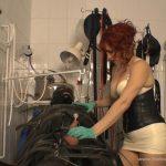 Riding Mistress In Scene: Double Dealing Rubber Espionage 1 – THEBONDAGEMISTRESSCLUB – FULL HD/1080p/WMV