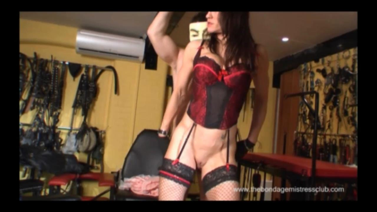 Mistress Miranda In Scene: Wish you were Here - THEBONDAGEMISTRESSCLUB - HD/720p/M4V
