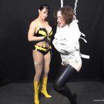Dixon Mason In Scene: Straitjacket Ballet – THEBONDAGEMISTRESSCLUB – FULL HD/1080p/WMV