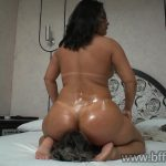 Goddess Darlene In Scene: Buried Under Darlene Giant Ass Full – BFFVIDEOS – FULL HD/1080p/MP4