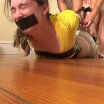 Briella Jaden, Lilah In Scene: When Her Nightmare Becomes A Reality – BRIELLASBONDAGEBOUTIQUE – HD/720p/MP4