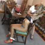 Briella Jaden, Diamond Dee In Scene: Busty Babysitter Bound and Punished – BRIELLASBONDAGEBOUTIQUE – HD/720p/MP4