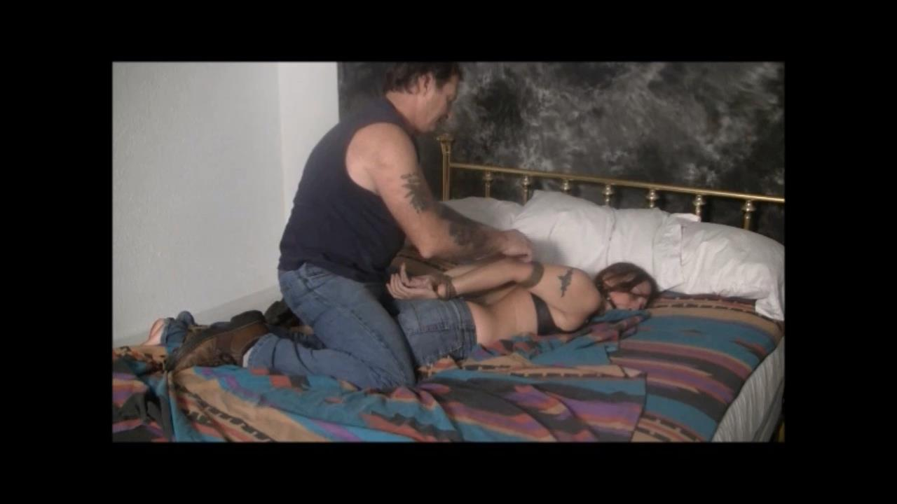 Brenda In Scene: Brenda's Naughty Rope Fantasy - BRIELLASBONDAGEBOUTIQUE - HD/720p/MP4