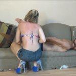 Briella Jaden In Scene: Arrogant Hedonistic Male Shown the Ropes – BRIELLASBONDAGEBOUTIQUE – HD/720p/MP4