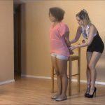 Briella Jaden In Scene: Destiny is Arrested for Extortion – BRIELLASBONDAGEBOUTIQUE – HD/720p/MP4