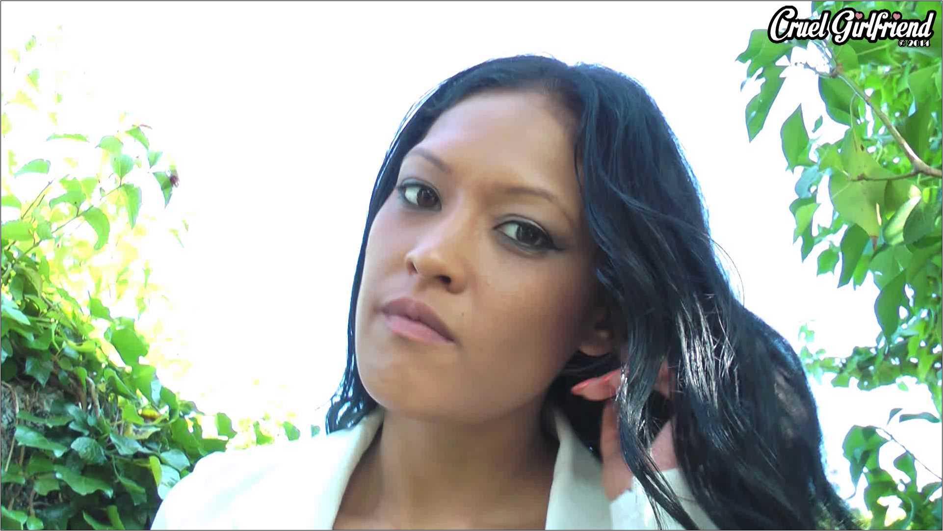 Farina In Scene: Loser Reality Check - CRUELGF - FULL HD/1080p/WMV