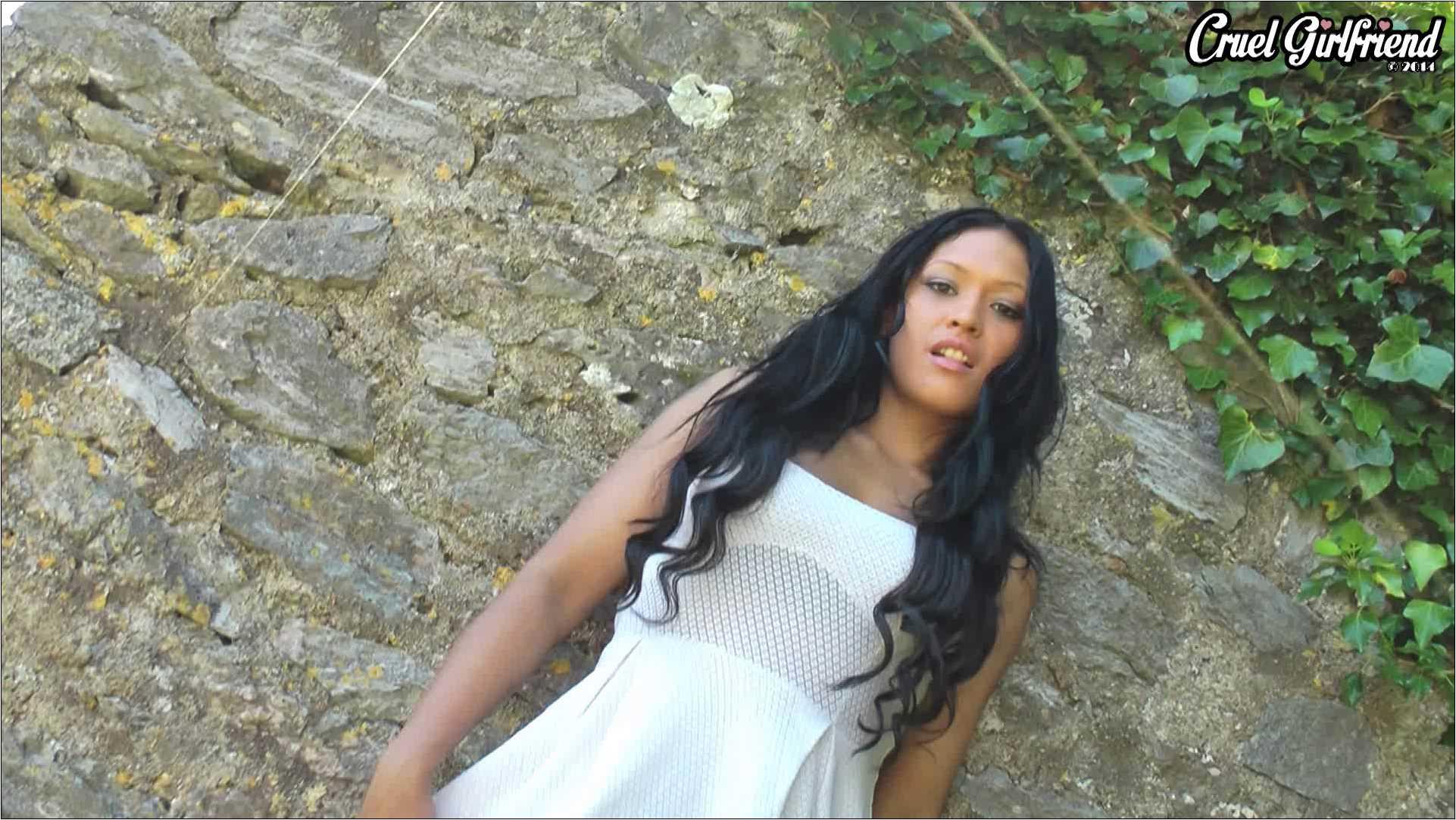 Farina In Scene: Fag Encouragement - CRUELGF - FULL HD/1080p/WMV