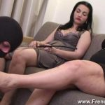 Mistress Clara In Scene: Ms Clara and Ms Sofia – FRENCH-DOMINA – SD/540p/WMV
