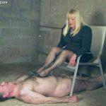 Mistress Lola In Scene: Miss Lola – Brutality – FRENCH-DOMINA – SD/540p/WMV