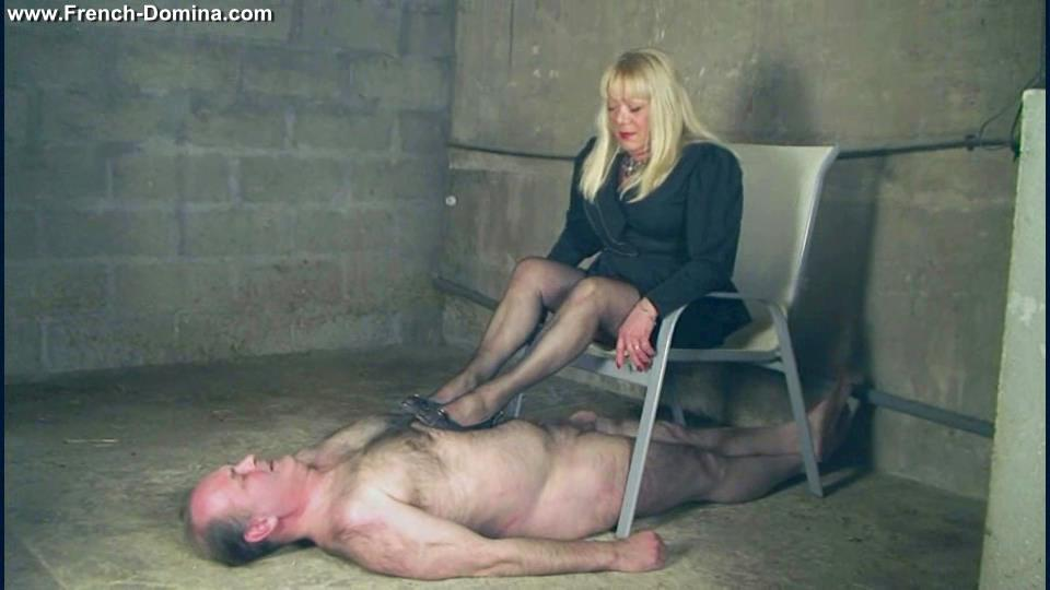 Mistress Lola In Scene: Miss Lola - Brutality - FRENCH-DOMINA - SD/540p/WMV