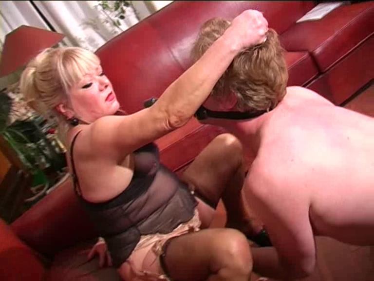 Mistress Lola In Scene: Miss Lola - Put that toy in your mouth - FRENCH-DOMINA - SD/576p/WMV