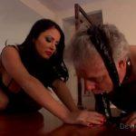 Sophie Dee In Scene: DEVIANTDAVID – Sophie Dee 2 – MEANWORLD – SD/404p/MP4