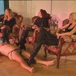 SLAVE OLYMPICS 1 – OWK / OWK-CINEMA – SD/480p/MP4