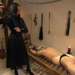 MISTRESS MARILYN IN THE OWK 1 – OWK / OWK-CINEMA – SD/480p/MP4