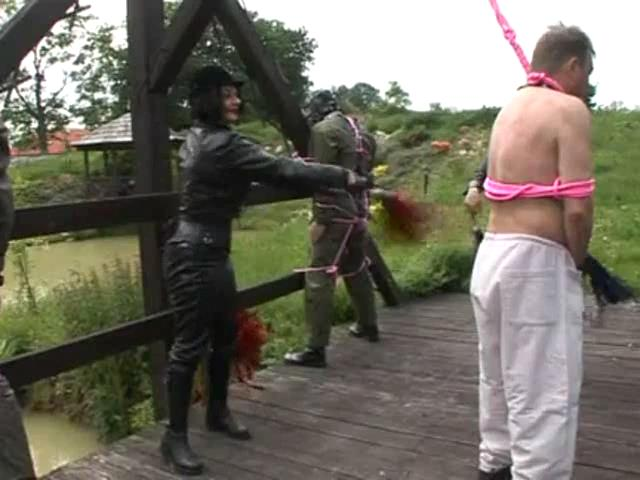 DOUBLE WHIPPING - OWK / OWK-CINEMA - SD/480p/MP4
