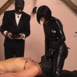 MISTRESS TYTANIA IN THE OWK – OWK / OWK-CINEMA – SD/480p/MP4