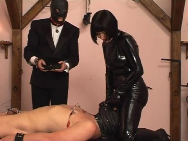 MISTRESS TYTANIA IN THE OWK - OWK / OWK-CINEMA - SD/480p/MP4
