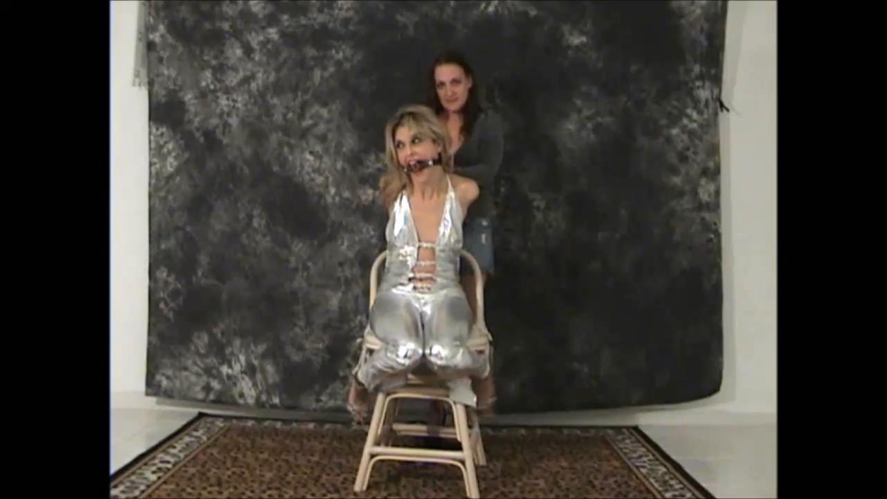 Briella Jaden, Brenda In Scene: Shady Producer - BRIELLASBONDAGEBOUTIQUE - HD/720p/MP4