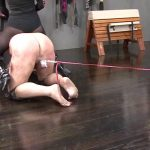 Mistress Bijou Steal In Scene: Severe Riding Mistress 1 Full – CLUBSTILETTO – SD/540p/MP4