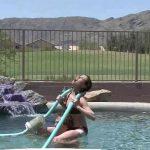 Mistress Bijou Steal In Scene: Bijou's Pool Ride – CLUBSTILETTO – SD/540p/MP4