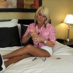 Erotic Nikki Ashton In Scene: Online Sex Education – EROTICNIKKI – HD/720p/MP4