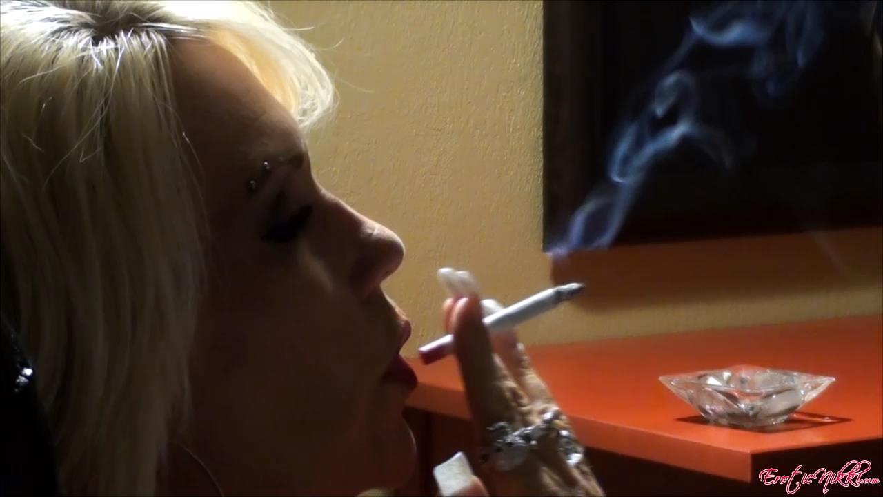 Erotic Nikki Ashton In Scene: Me and Misty - EROTICNIKKI - HD/720p/MP4