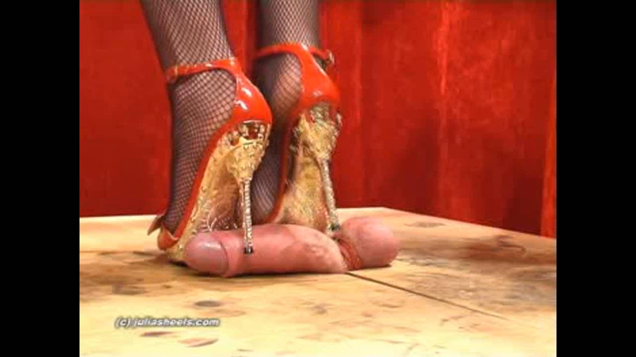 Mistress Pearl In Scene: Unbelievable Mistress Pearl - JULIASHEELS - HD/720p/WMV