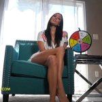 Lindsey Leigh In Scene: Findom Foot Game – MYLINDSEYADDICTION – HD/720p/MP4