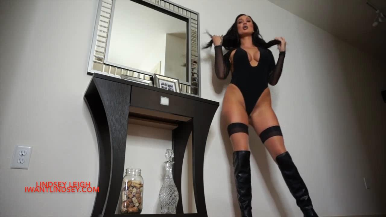 Lindsey Leigh In Scene: Sensual CEI - MYLINDSEYADDICTION - HD/720p/MP4
