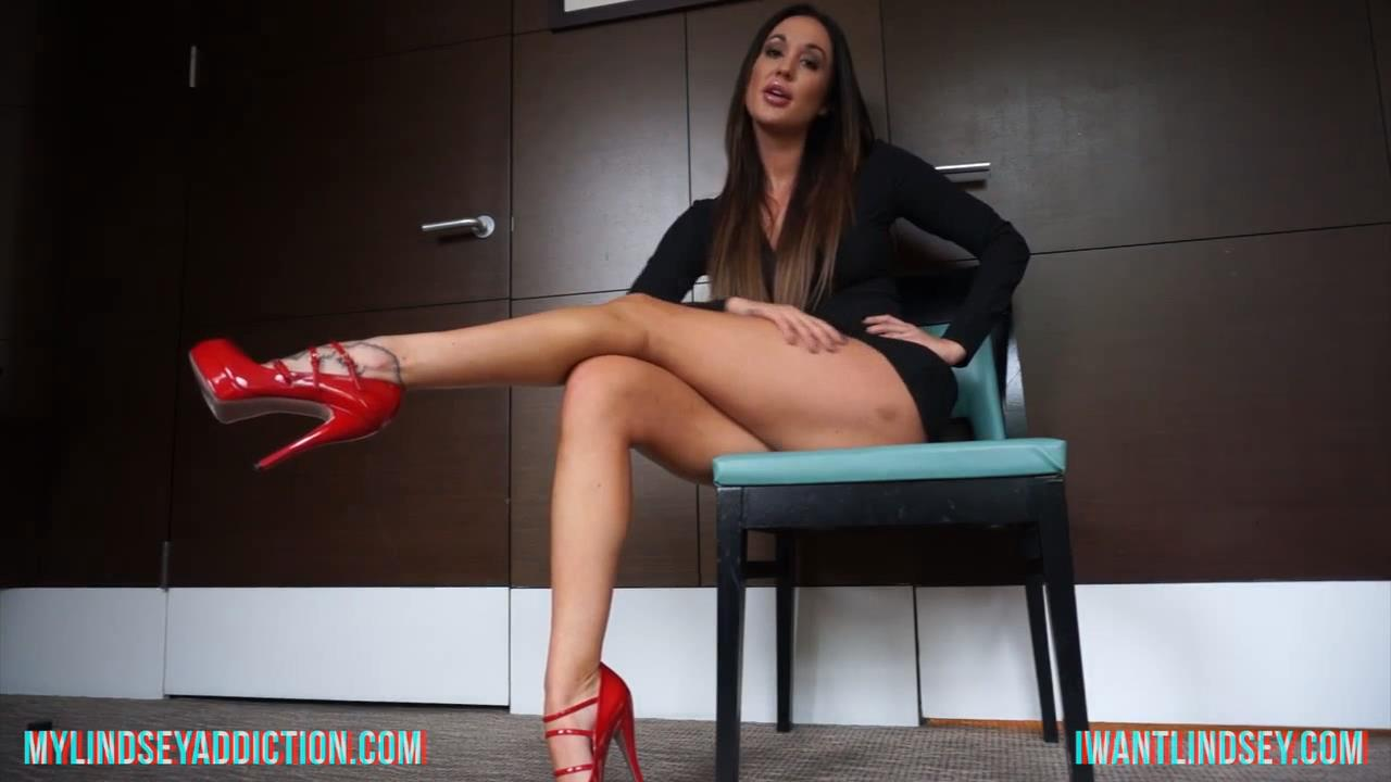 Lindsey Leigh In Scene: Long Leg Countdown - MYLINDSEYADDICTION - HD/720p/MP4