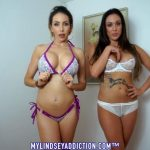 Lindsey Leigh In Scene: Leigh Boob Worship FT. Lady Nina Leigh – MYLINDSEYADDICTION – HD/720p/WMV