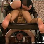 [STRAPONPOWER / FERRONETWORK] Marion, Morris E [SD][480p][MP4]