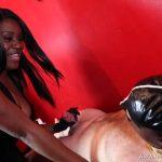 FILED UNDER: MISTRESS SERENA In Scene: The Ultimate Tease – BLACK-MISTRESSES – HD/720p/MP4
