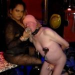GODDESS ASHA In Scene: Playing with my nipple pain slut – BLACK-MISTRESSES – HD/720p/MP4