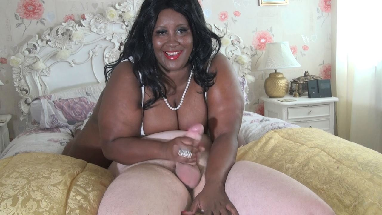 MADAME CARAMEL In Scene: Enjoy me boy - BLACK-MISTRESSES - HD/720p/MP4