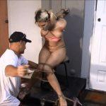 Briella Jaden In Scene: Asshole Photographers Painful Photoshoot – BRIELLASBONDAGEBOUTIQUE – HD/720p/MP4