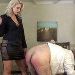 Mistress Bella Bathory In Scene: Bella Bathory Trains Men Day 2 – CLARESPANKSMEN – FULL HD/1080p/MP4