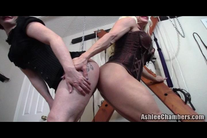 Goddess Ashlee Chambers In Scene: Hey Hottie, Worship THESE Muscles - GODDESSASHLEE / ASHLEECHAMBERS - SD/480p/MP4